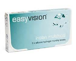 monthly multifocal contact lenses specsavers  zealand