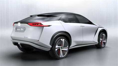 tokyo auto show nissan nissan s imx tokyo motor show concept is much more than a