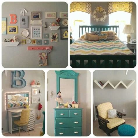 turquoise and yellow bedroom turquoise yellow and gray bedroom my new room