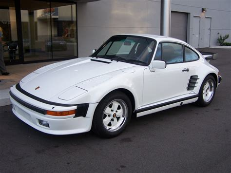 porsche slant nose more pictures of a 1986 porsche 930 slant nose turbo