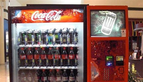 w energy drink singapore how to hack a vending machine 9 tricks to getting free