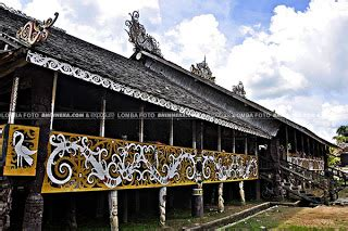 mengenal gaya arsitektur  arsitektur indonesia  home