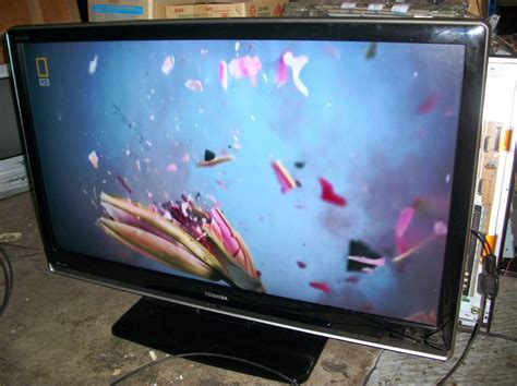 Sparepart Tv Toshiba 32p1400 hospital electronics tv repairing and sparepart repair fix lcd toshiba 42rv500e