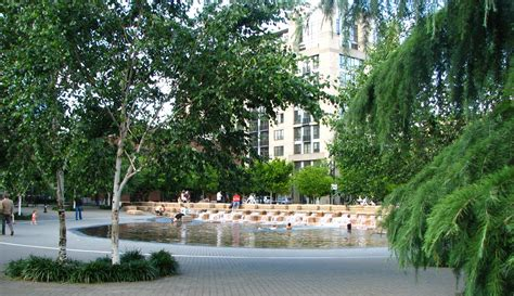 Park Portland Oregon by Jamison Square Wikiwand