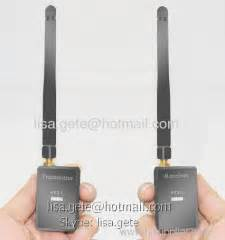 3 watts range 2 4ghz wireless audio transmitter and receiver products china