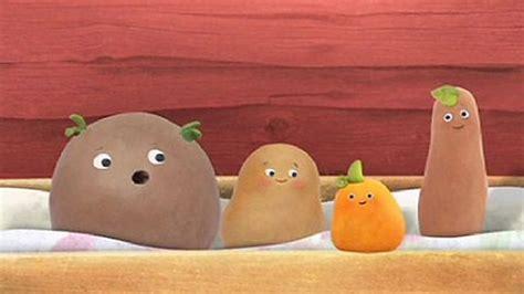 Tv Show Potato by Cbeebies Small Potatoes