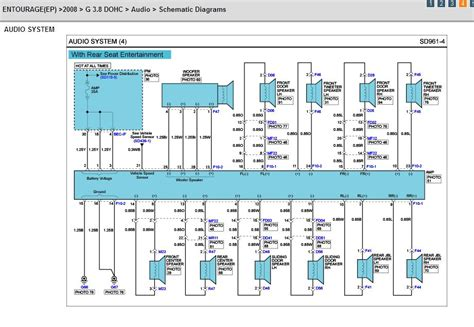hyundai coupe electrical wiring diagram repair wiring scheme