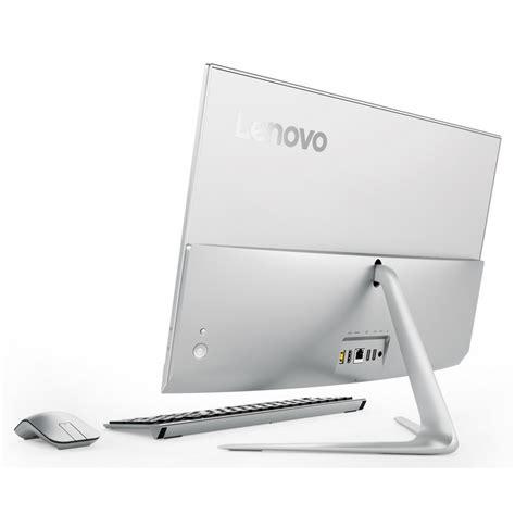 Pc Lenovo Aio 520s 23iku 0pid lenovo ideacentre aio 520 23iku intel i5 7200u 8gb 1tb 23 quot