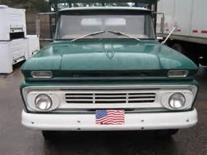 1962 Chevrolet Truck Fleetco 187 1962 Chevrolet Truck