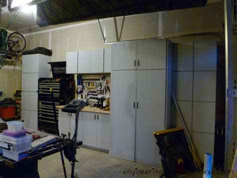 How To Build Garage Cabinets Easy by How To Build Wall Mounted Garage Cabinets Plans Diy How To