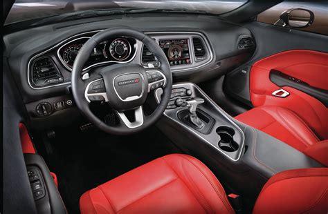 2015 Dodge Challenger Interior by 2015 Dodge Challenger Interior