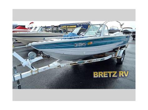 crestliner boats for sale in montana crestliner crestliner sport fish 175 rvs for sale in