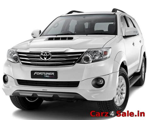 Review: 2013 Toyota Fortuner 5 Speed   Carz4Sale