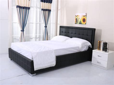 indogate chambre moderne lit rond