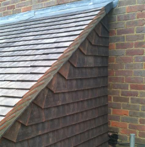 Spanish Style Garage by Tiling Amp Slating Agace Roofing