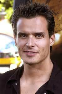 how to get an italian haircuts antonio sabato jr spiky hairstyle cool men s hair