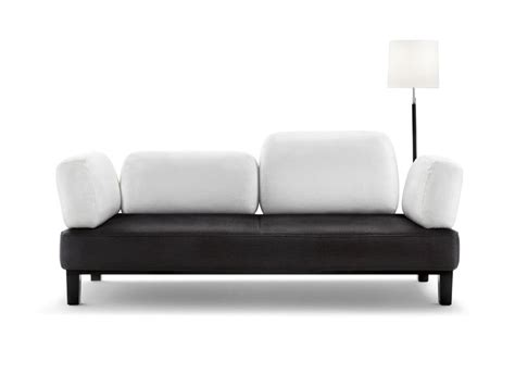 sofa racks sofa with integrated magazine rack floyd collection by