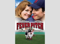 Peter Farrelly – AlmightyGoatman Kadee Strickland Fever Pitch