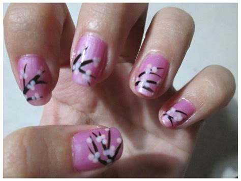 2017 New Year Nail Designs