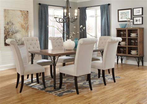 dining room side table ashley furniture dining room table unclaimed freight furniture union city ga tripton