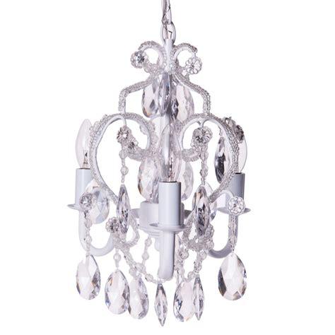 mini chandeliers for nursery nursery chandelier white mini 3 bulb riccimarie ricci