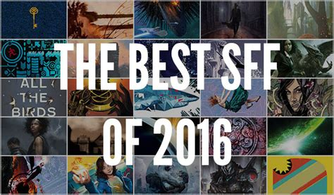 best of science fiction these are the best science fiction books of 2016