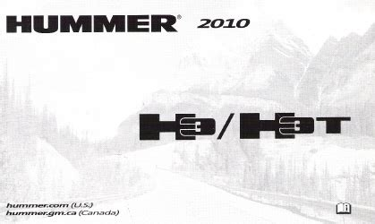 hayes auto repair manual 2010 hummer h3 instrument cluster 2010 hummer h3 factory owner s manual
