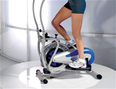 Alat Olahraga Sepeda Orbitrek Plat 5in1 Orbitrack 5 Fungsi Total Murah orbi track plat 5 fungsi treadmill sepeda olahraga spt