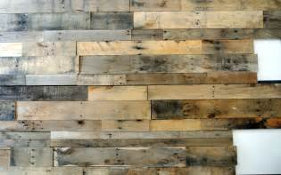 recycled wood recycled pallet board paneling sustainable lumber company