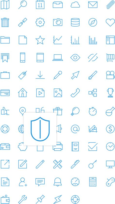 Design Home App Game uxpin icon set free free icon packs ui download