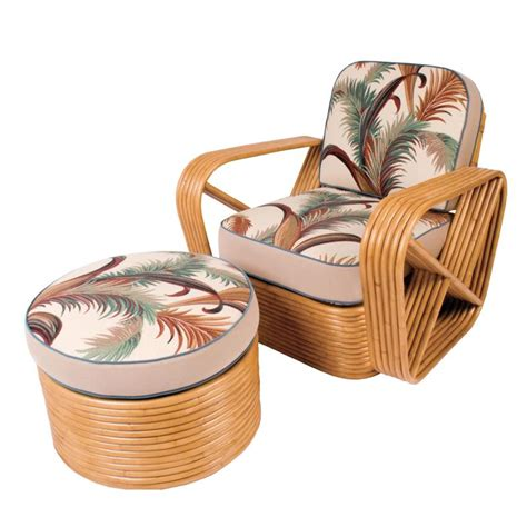 The Godfather Chair by Godfather Rattan Lounge Chair 3850 Lc Blue Leaf Hospitality