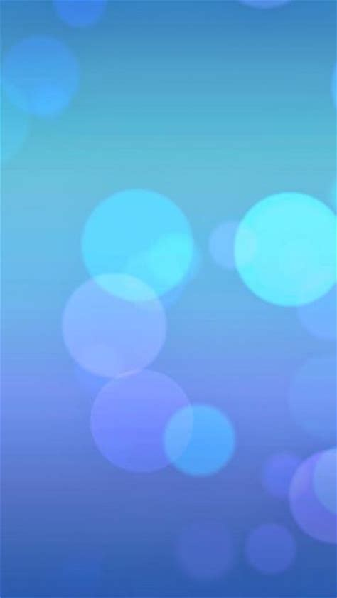 wallpaper hd iphone 5 ios 7 ios 7 bokeh wallpaper iphone 5 iphone ipad ipod