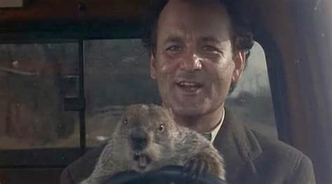 groundhog day x files author international