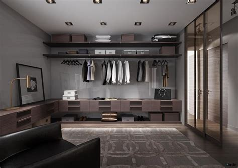 modern walk in closet walk in closet wardrobe design ideas to inspire you vizmini