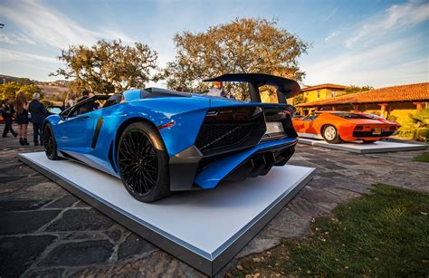 Los Gatos Lamborghini 2015 Serata Italiana Lamborghini Gala Serata Italiana
