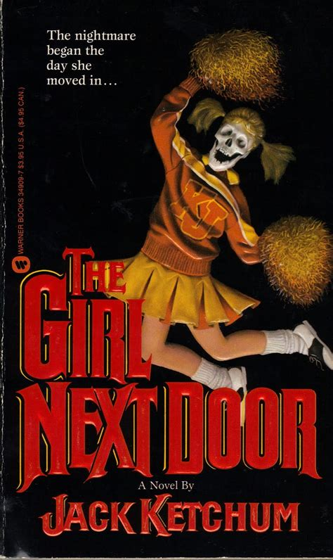 The Next Door Ketchum Pdf by Much Horror Fiction The Next Door By Ketchum 1989 How Do The Get To Sleep