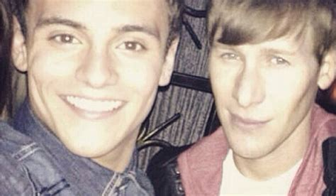 Boyfriend For 15 Minutes by Tom Daley Celebrates Two Years With Boyfriend 15 Minute News