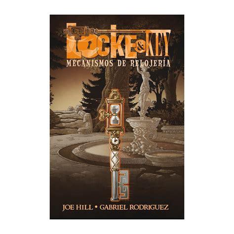 locke key omnibus 8490942625 rese 241 a de locke key omnibus 2 para es la hora de las tortas
