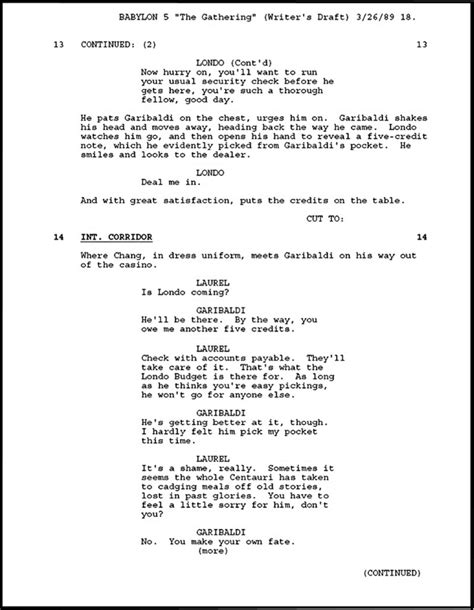 tag blog too long scripts too long boards frustrated