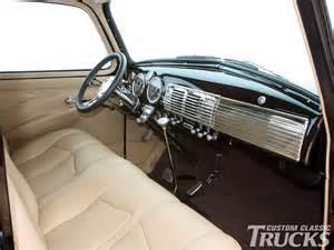 1950 chevy truck rod network