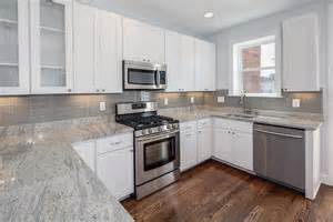Home Kitchen Cabinets - white granite best images collections hd for gadget