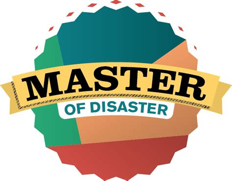 master your disaster your readiness response and recovery prep guide community edition volume 2 books master of disaster province of columbia