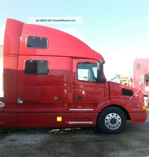 volvo 770 for sale by owner 2003 volvo vnl 770
