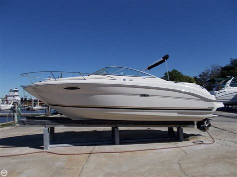 boat sale jacksonville fl sea ray boats for sale in jacksonville florida boats