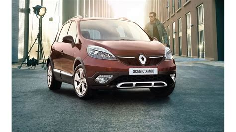 renault scenic 2015 2015 renault scenic ii pictures information and specs