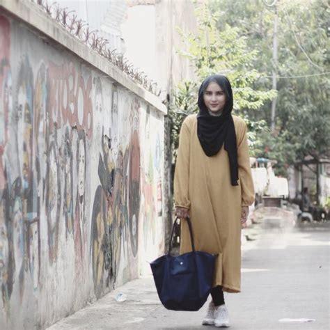 Tunik Via by 5 Style Fashion Yang Membuat Ootdmu Modis Namun