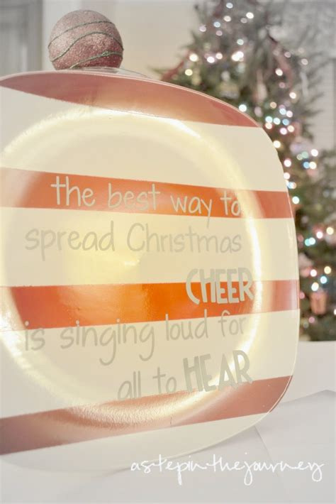 dollar tree christmas letters 17 best images about spray painted on sprays the dollar store and diy cake