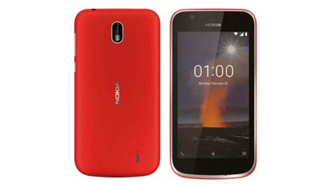 nokias first android phone priced at 110 in vietnam liliputing nokia 1 android go phone announced priced at 85