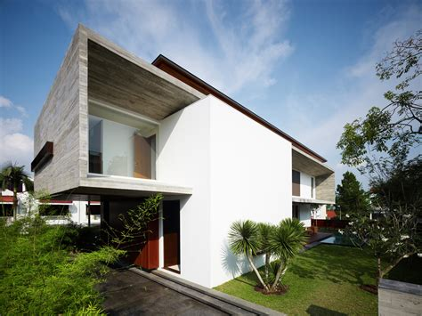 home design ta fl galer 237 a de m house ong ong architects 16