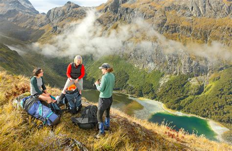 best trekking top 10 best trekking route in the world